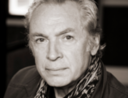 Leigh Lawson – Actor, Writer, Director
