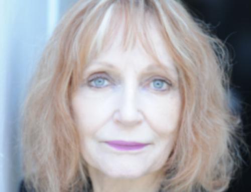 Jenny Runacre – Actor, Director and Filmmaker