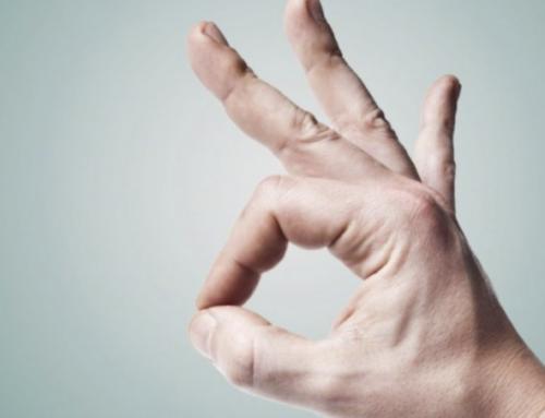 MY CRAZY HAND