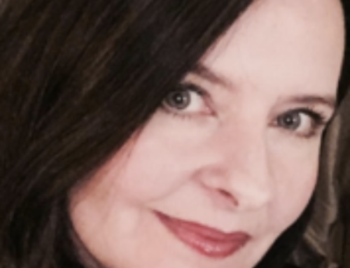 Helen Blakeman – Writer for Stage and Screen, Producer